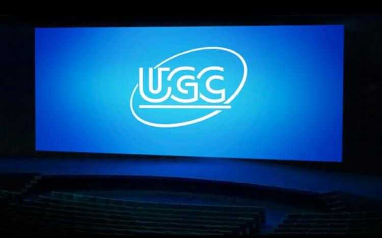 Incontournables UGC