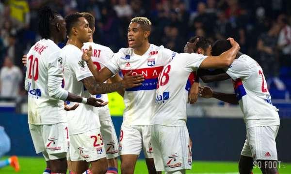 Lyon surclasse Marseille dans le duel olympique