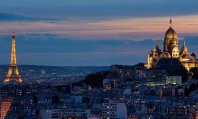 Paris ce week-end
