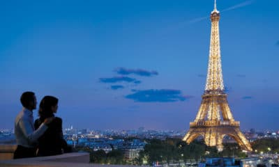 Paris ce weekend