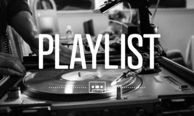 #Playlist