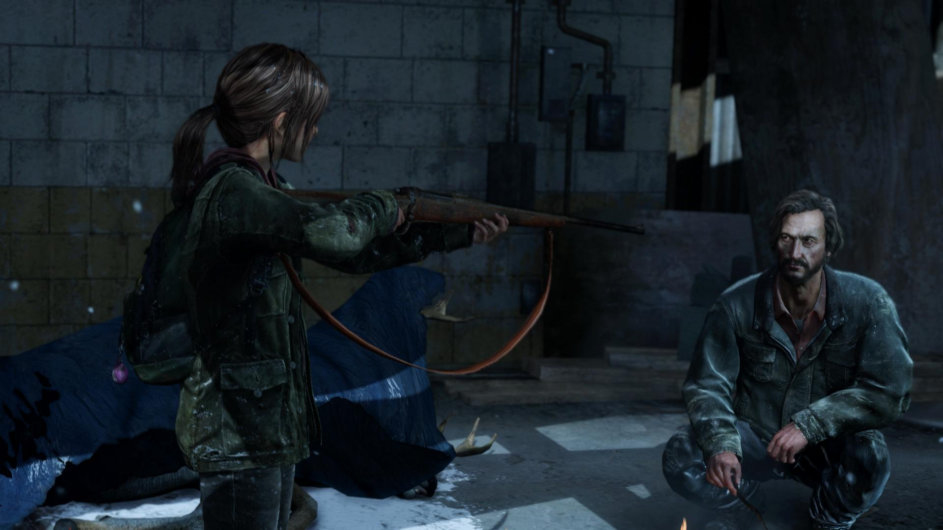 avis the last of us remastered ps4