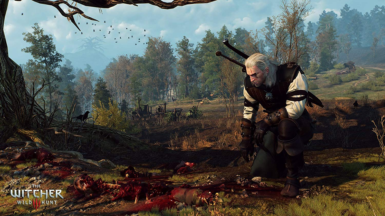 avis the witcher ps4