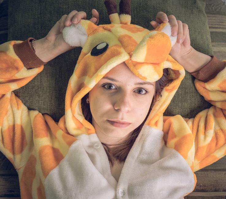 52d334ad553d7 Qu'est-ce que le Kigurumi ? L'autre nom du Pyjama Combinaison - L ...